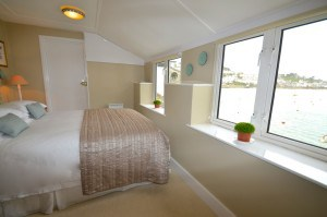 Self catering accommodation Cornwall - Polruan Cottages