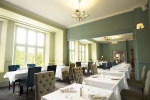Hotels in Cornwall - The Alverton Hotel, Truro.