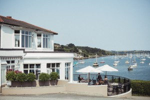 Hotels in Cornwall - Greenbank Hotel