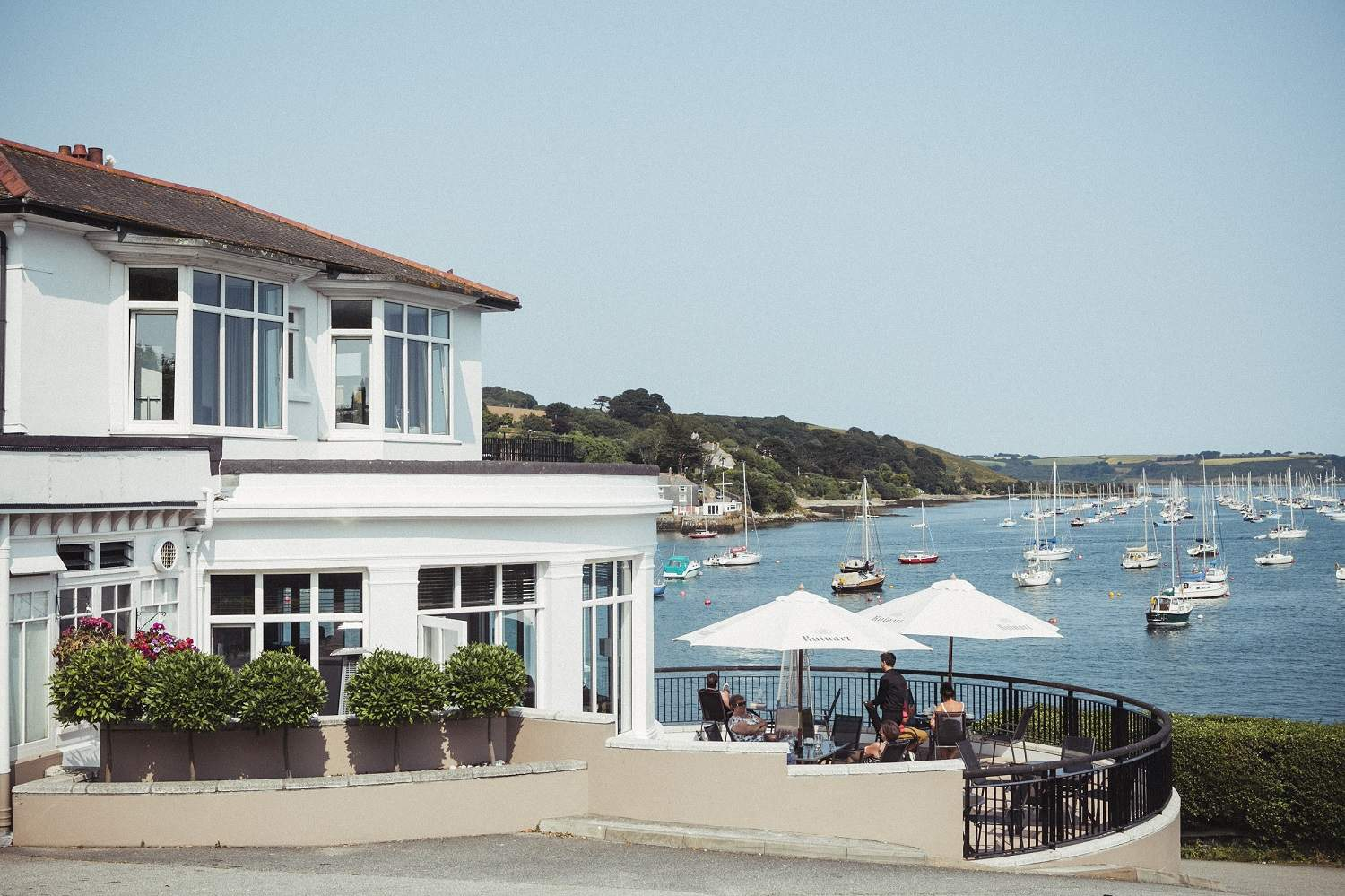 Image result for the greenbank hotel falmouth