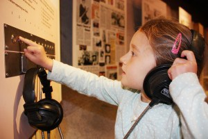 Wheal Martyn China Clay Museum - a great day out with the kids in Cornwall