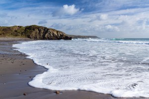 Beaches in Cornwall - Kennack Sands