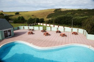 Holiday Parks in Cornwall - Newquay View Resort