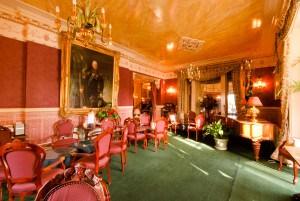 Hotels in Cornwall - Penventon Park Hotel