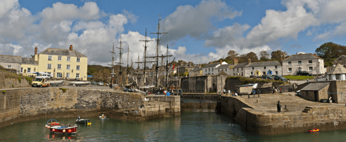 Poldark filming locations – series two
