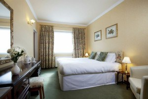 Hotels in Cornwall - The Penventon Park Hotel