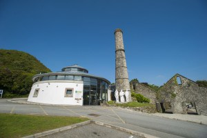 Things to do in Cornwall - Wheal Martyn China Clay Museum