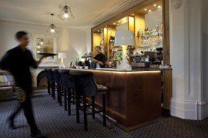 The Alverton, a luxury hotel in Cornwall