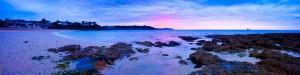 Beaches in Cornwall - Gyllyngvase Beach