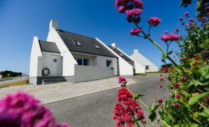 Self - catering accommodation in Cornwall - Highcliffe Holidays