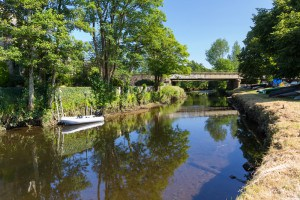 Places to visit in Cornwall - Lostwithiel