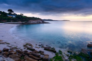 Beaches in Cornwall - Swanpool Beach