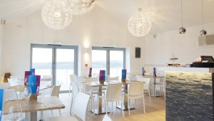 Restaurants in Cornwall - C-Bay Cafe