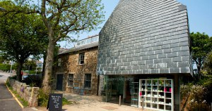 Things to do in Cornwall - Newlyn Art Gallery
