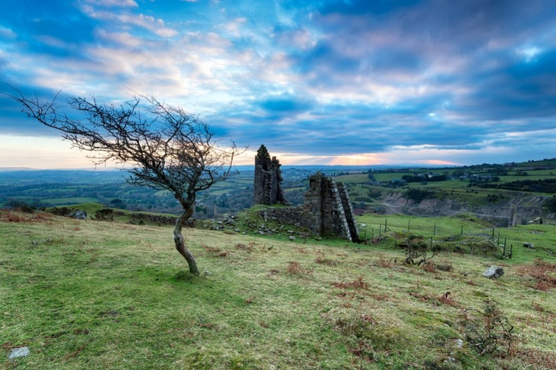 Places to see in Cornwall - Bodmin Moor