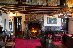 Places to stay in Cornwall - Jamaica Inn