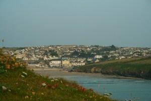 Beaches in Cornwall - Porth Beach