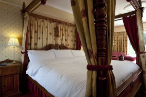 Luxury hotel in Cornwall - The Penventon Hotel
