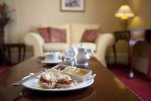 The Peventon Park Hotel - Cornwall