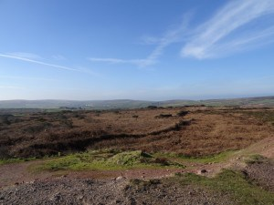 Places to see in Cornwall - Penwith Moor