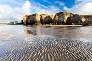 Beaches in Cornwall - Perranporth