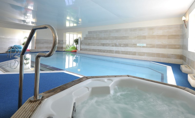5 spas in cornwall not to be missed for Hotels in cornwall with indoor swimming pool