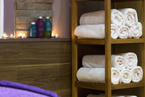 Spas in Cornwall - Sands Resort Hotel