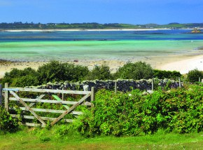 Places to visit in Cornwall - St Martins Isles of Scilly