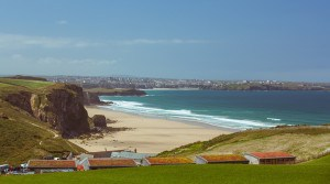 Self - catering cottages in Cornwall - Beach Retreats