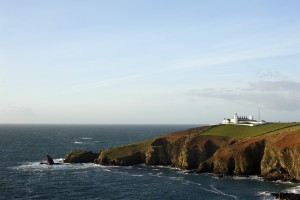 Places to visit in Cornwall - Lizard Point