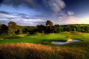 Golf at St Mellion International Resort - Hotel in Cornwall
