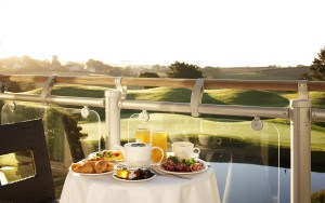 Dining at St Mellion International Resort - Hotel in Cornwall