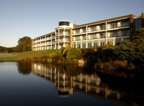 Hotels in Cornwall - St Mellion International Resort