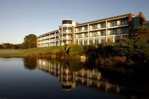 Hotels in Cornwall - St Mellion International Resort