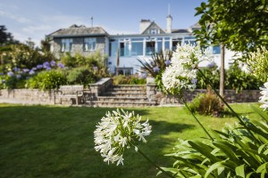 Hotels in Cornwall - St Michael's Hotel, Falmouth