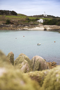 Places to visit in Cornwall - St Agnes Isles of Scilly