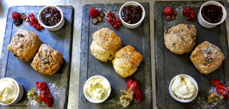 Restaurants in Cornwall - The Waymarker, Constantine