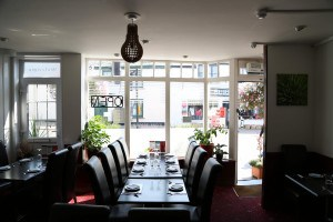 Places to eat in Cornwall - Mirchi Bude