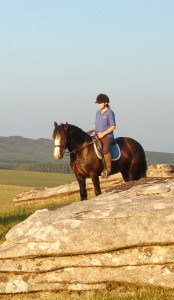 Things to do in Cornwall - Hallagenna Riding Trails