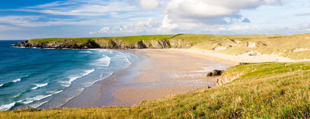 5 reasons to visit Cornwall in 2018