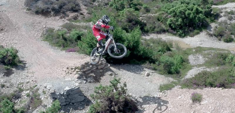 Things to do in Cornwall - Mountain biking