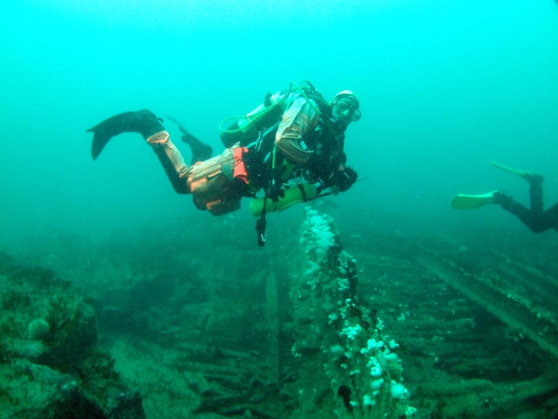 Things to do in Cornwall - Diving