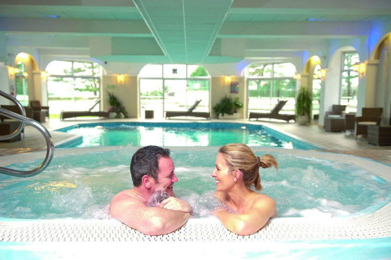 Carlyon Spa Couple