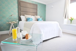 Places to stay in Cornwall - The Greenbank Hotel