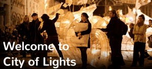 What's on in Cornwall - Truro City of Lights