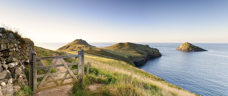 Walks in Cornwall - The Rumps