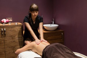 Spas in Cornwall - St Ives Harbour Hotel
