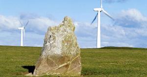 Cornish Landmarks - St Breock Downs