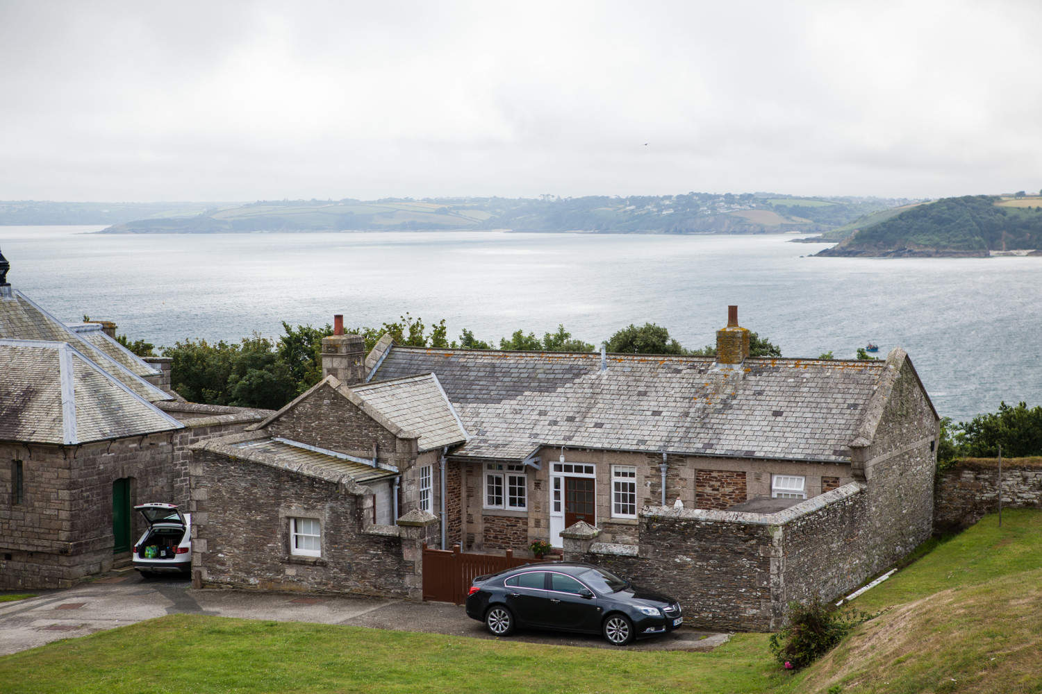 English Heritage Self Catering Cottages In Cornwall We