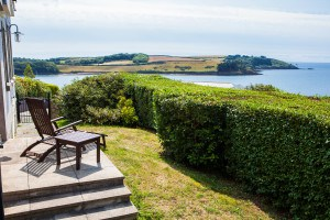 Self catering accommodation in Cornwall - Fort House English Heritage